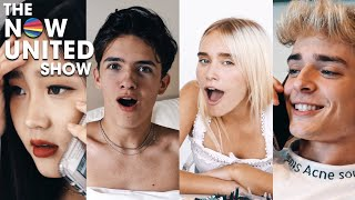 Something WEIRD is happening... AGAIN!!! - S2E27 - The Now United Show
