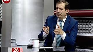 26.Gün | ETO Bşk Ady Ayhan Sezer