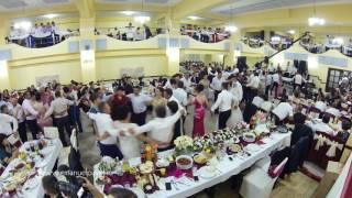 Învârtită instrumental 2017 - Dan Limbășan si Vali Stăncioi - Nunta Jina - Tica si Maria