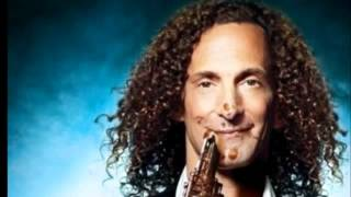 Watch Kenny G Over The Rainbow video