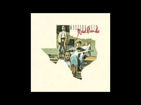 Mystery Jets - Greatest Hits (Radlands)