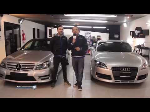 Shiny Cars TV Especial de Invierno 2014