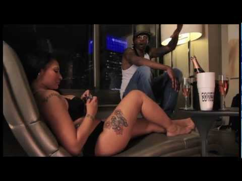 2 Chainz Feat Jadakiss - One Day At A Time (Official Video)