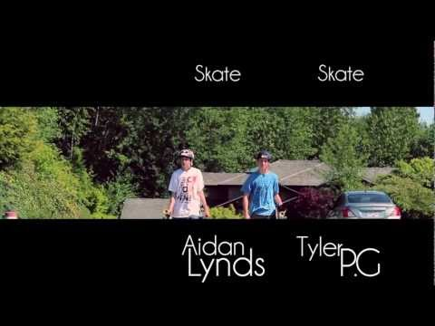 Aidan Lynds and Tyler Peterson: We're On Our Way