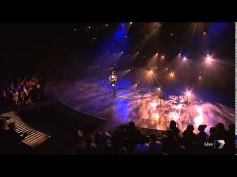 Gabrielle Aplin -  Please Dont Say You Love Me (live) - The X Factor Australia 2014