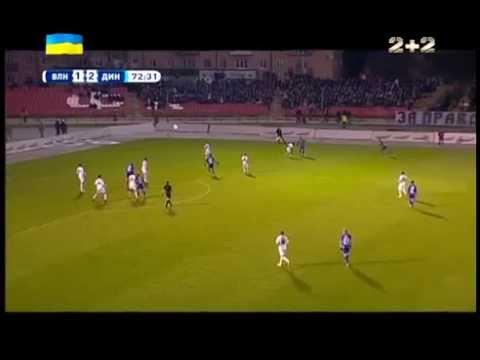 Волинь - Динамо - 1:3. Як врятуватися у Луцьку і несправедлива картка Ярмоленку