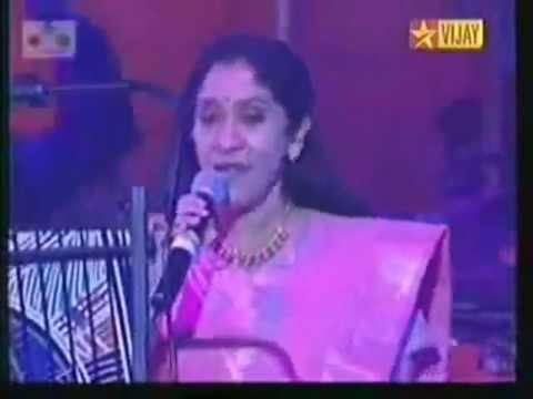 Sujatha Singing Netru Illatha Matram In Unity Of Light Concert video