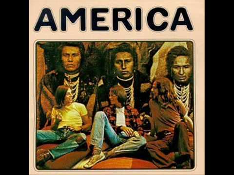 America - Sandman