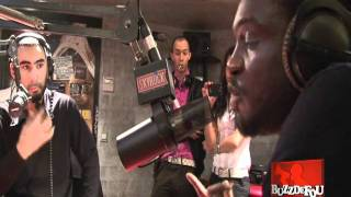 DES PERES, DES HOMMES ET DES FRERES FEAT. LA FOUINE [LIVE SKYROCK]
