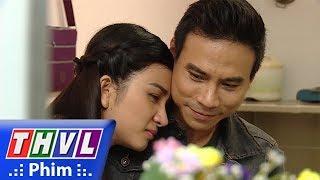 THVL | Mật mã hoa hồng vàng - Tập 19[4]: Lim khóc vì phải chờ đợi Khánh trong âu lo