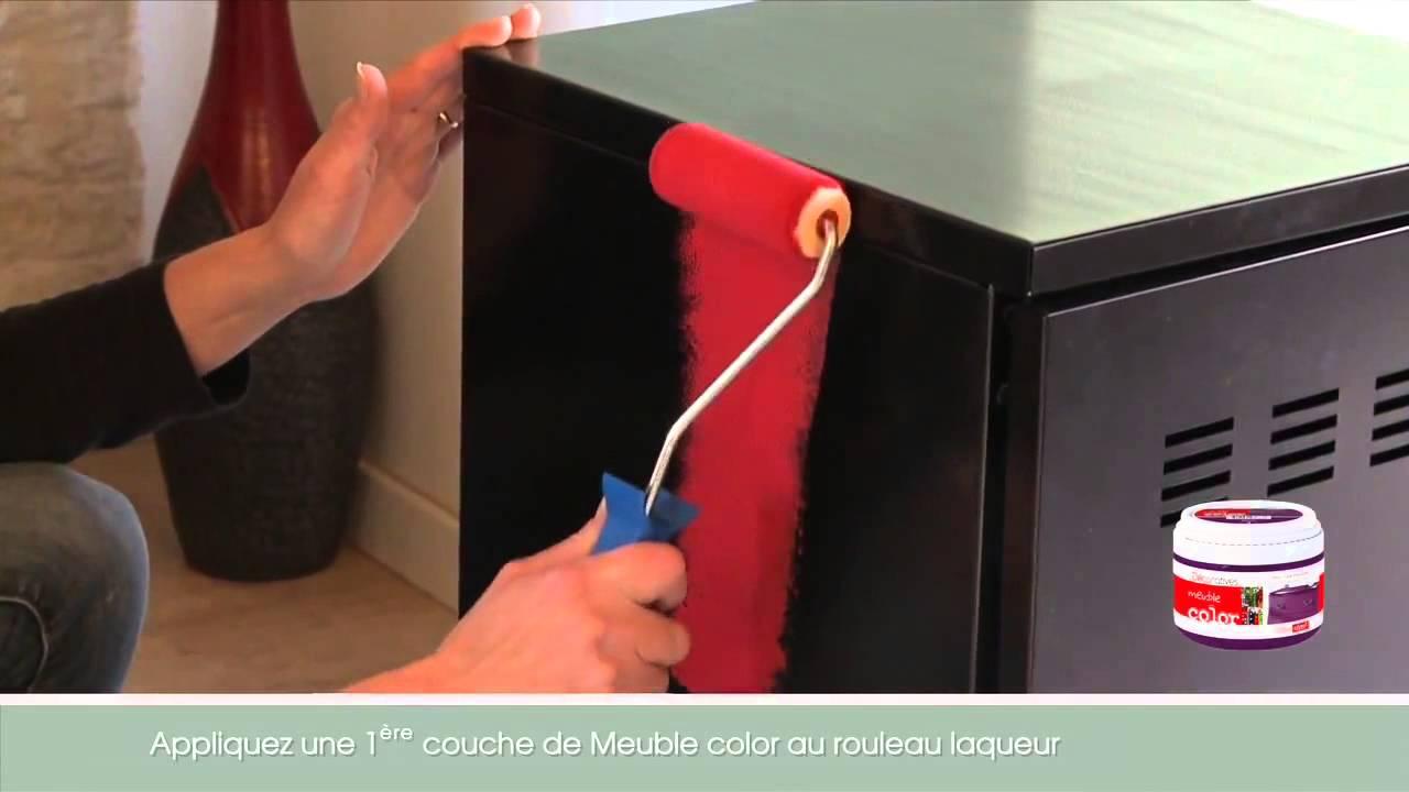 """Peinture """"Meuble Color"""""""