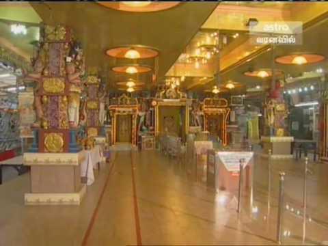 Documentary - Sri Muniswarar Temple, Tampoi, Malaysia Part 2 video