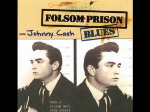 Johnny Cash - Johnny Cash - San Quentin (Live from Prison)