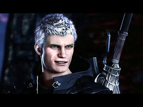 DEVIL MAY CRY 5 Gameplay Trailer (DMC5, E3 2018)