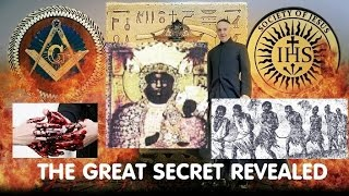 SECRET VIDEO, THE VATICAN DOESN'T WANT BLACK PEOPLE TO WATCH !