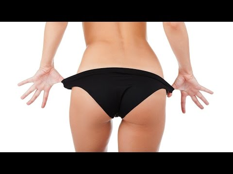 How to Pick the Right Thong