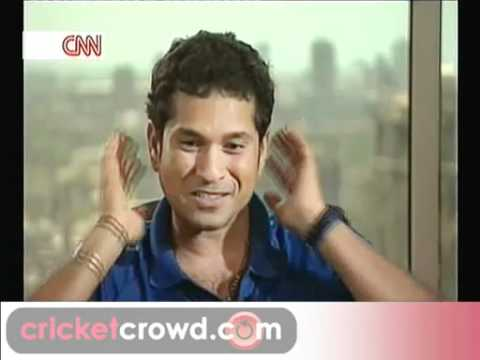 Sachin Tendulkar Ball Tampering Issue - Original interview