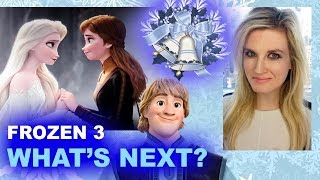 Frozen 3 - Beyond The Trailer