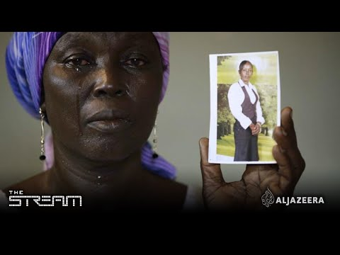 The Stream - What happened to #BringBackOurGirls?