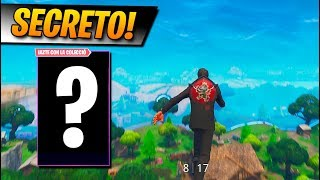 PREMIO OCULTO al NIVEL 100! Fortnite: Battle Royale