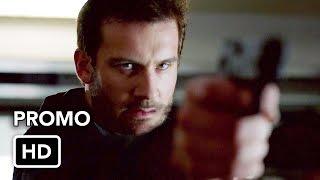 "Taken (NBC) ""Get Her Back"" Promo HD - Taken Prequel Series"