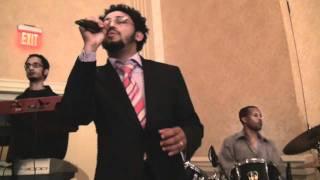Samuel Tesfamichael - Alresawum - Amazing Live Worship