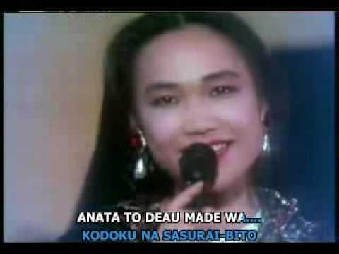 Mayumi Itsuwa - Kokoro No Tomo W   Lyrics (romaji) video