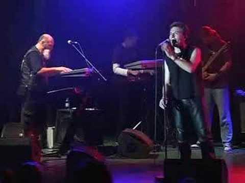 Lord - Érzés (live)
