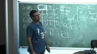 Lecture 2: Puzzle Quest - Computing 1 - Richard Buckland UNSW