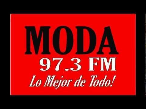 Radio Moda 97.3 fm Lima La guerra de los sexos Lo Mejor de Todo...