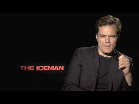 Michael Shannon Interview - The Iceman (JoBlo.com)