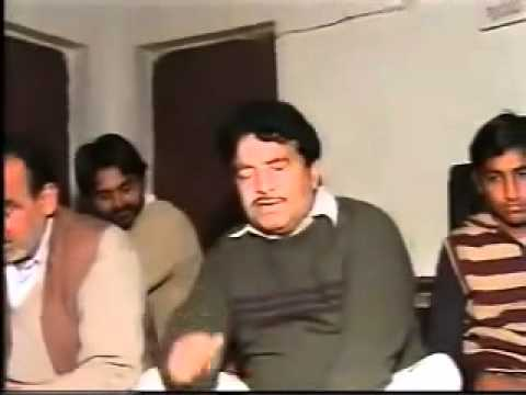 Ghulam Yaseen & Hayat Bhatti 2 Great Poet With Mrphalia video