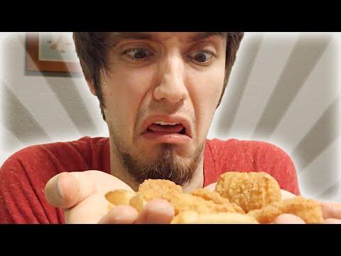 CRAZY FOOD REVIEWS!!