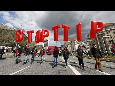 France will not accept TTIP 'without rules', says Hollande