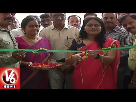 Pharmacists And Students Rejoice As Telangana Govt Constitutes New Pharmacy Council | V6 News