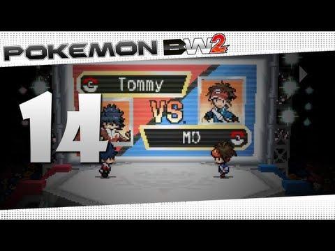 Pokémon Black & White 2 - Pokémon World Tournament [JPN]