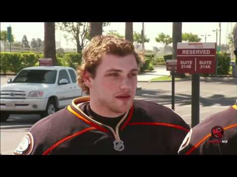 Getzlaf vs. Ryan: Part Deux at 2011 NHL Awards