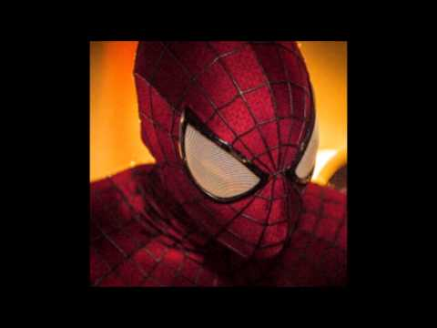 NUEVAS IMAGENES DE THE AMAZING SPIDERMAN 2