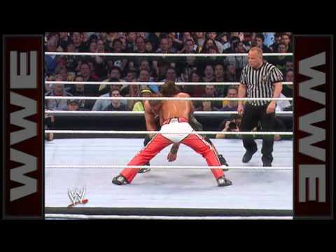 John Cena Vs. Shawn Michael Hd video