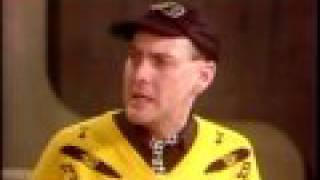 1980 Rick Nielsen (Cheap Trick) Interview - Cleveland