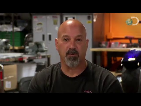 American Chopper - Mikey's Decision | OCC Aftershow