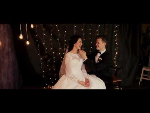 Екатерина и Данила (Свадебный клип)