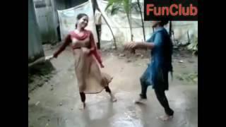 Bangla Hot Dance