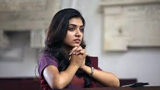 "Exclusive footage of Nazriya Nazim lodging a complaint with the Chennai Police Commissioner against ""Naiyaandi"" team over the use of a body double in an inti..."