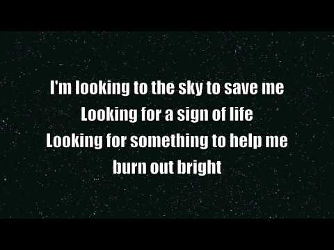 Foo Fighters-Learn To Fly With Lyrics