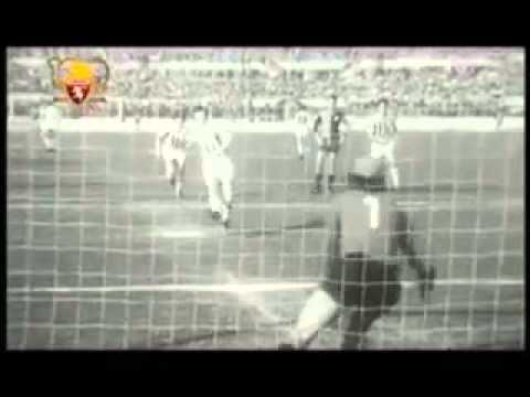 Juventus - Cagliari 1-0 - Campionato 1975-76 - 19a giornata
