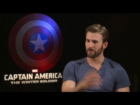 'Captain America: The Winter Soldier' stars reviewed