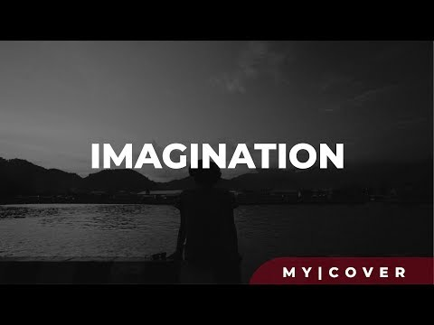 Imagination - Shawn Mendes ( Official Music Cover ) by My Marthynz