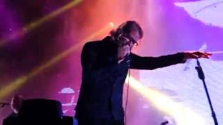 The National The Day I Die Live In Berkeley