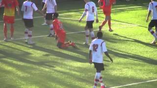 Highlights AFC United - Vasalunds IF